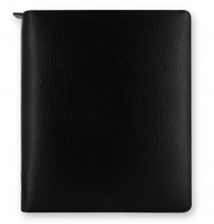 Finsbury Zip  iPad Air Organiser Black