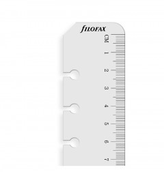 Ruler Page Marker Transparent Personal