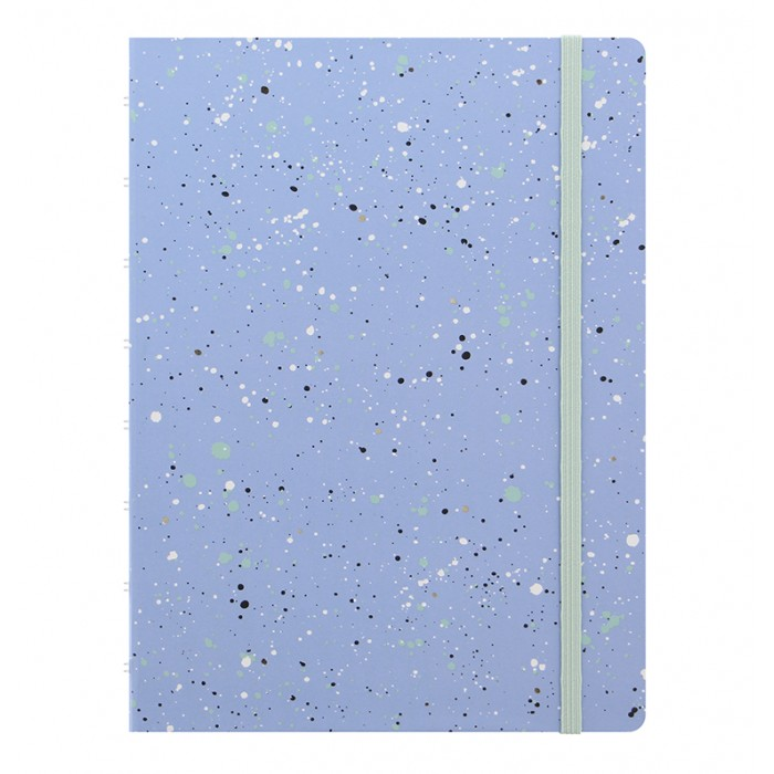 Expressions A5 Refillable Notebook