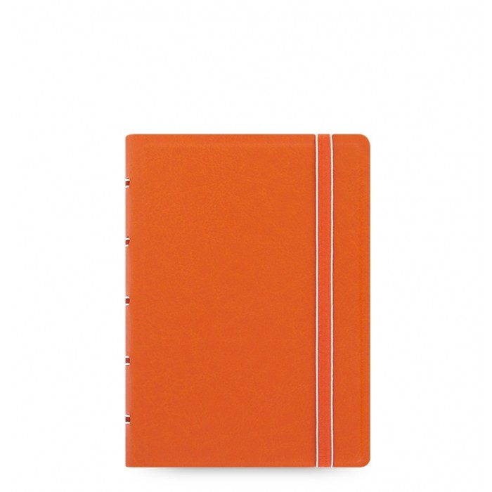 Filofax Notebook Classic Pocket Orange