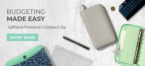 Budgeting Made Easy - Shop Now